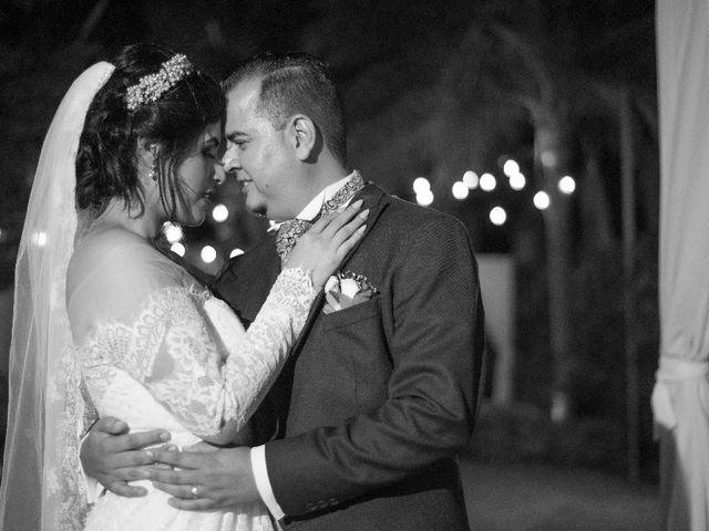 La boda de Addiel  y Yazmin en Guadalajara, Jalisco 67