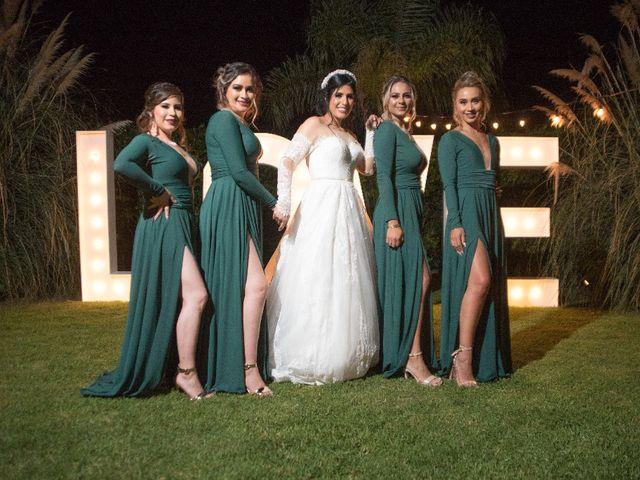 La boda de Addiel  y Yazmin en Guadalajara, Jalisco 71