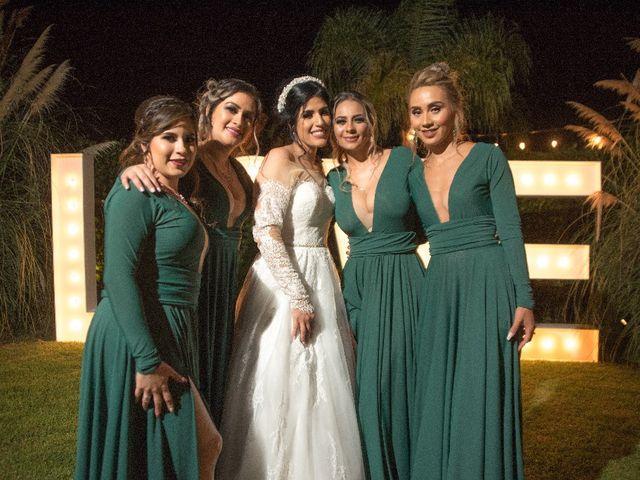 La boda de Addiel  y Yazmin en Guadalajara, Jalisco 72