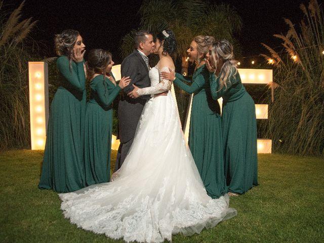 La boda de Addiel  y Yazmin en Guadalajara, Jalisco 74