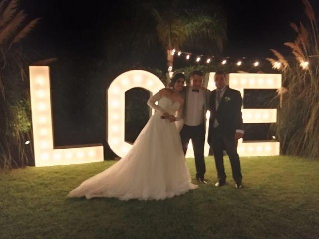 La boda de Addiel  y Yazmin en Guadalajara, Jalisco 77