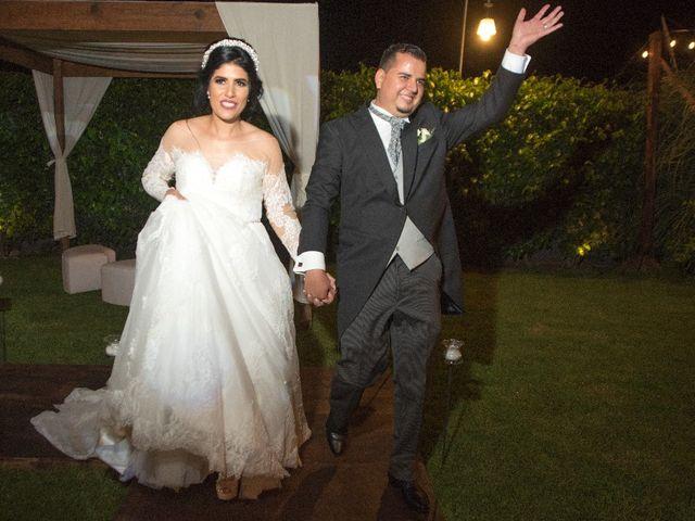 La boda de Addiel  y Yazmin en Guadalajara, Jalisco 78