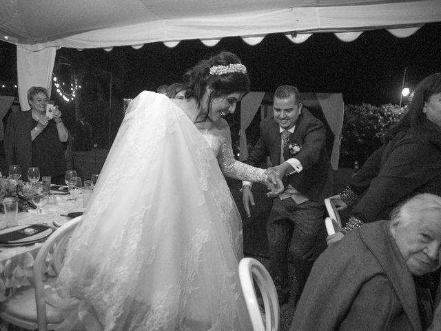 La boda de Addiel  y Yazmin en Guadalajara, Jalisco 79
