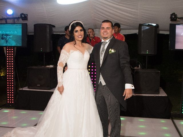 La boda de Addiel  y Yazmin en Guadalajara, Jalisco 81