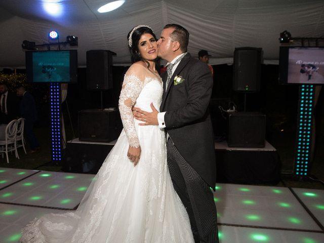 La boda de Addiel  y Yazmin en Guadalajara, Jalisco 82