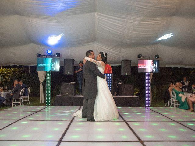 La boda de Addiel  y Yazmin en Guadalajara, Jalisco 83