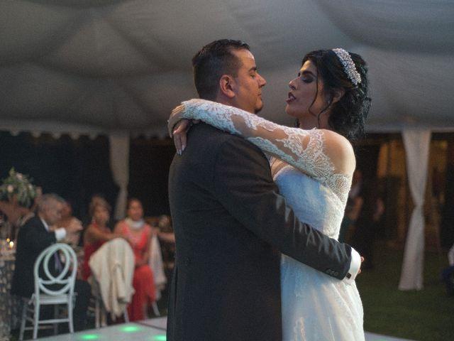 La boda de Addiel  y Yazmin en Guadalajara, Jalisco 85