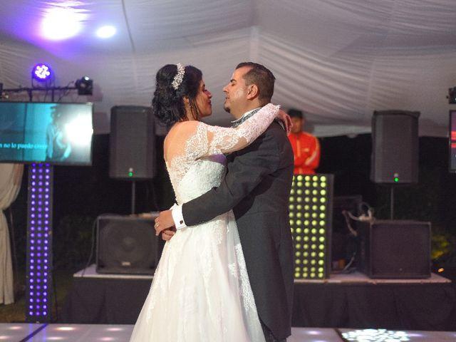 La boda de Addiel  y Yazmin en Guadalajara, Jalisco 87