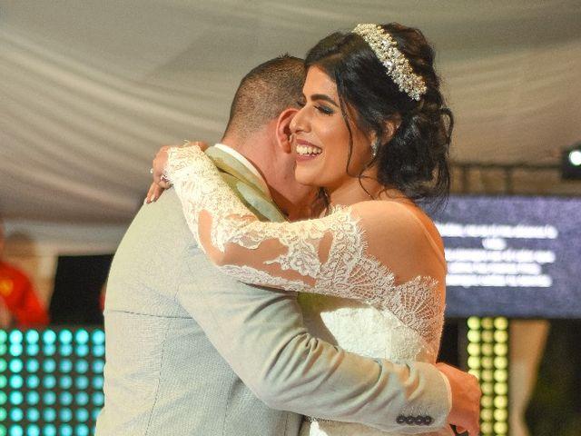 La boda de Addiel  y Yazmin en Guadalajara, Jalisco 89