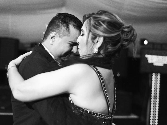 La boda de Addiel  y Yazmin en Guadalajara, Jalisco 91