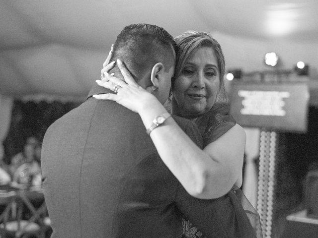 La boda de Addiel  y Yazmin en Guadalajara, Jalisco 92