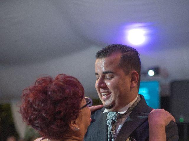 La boda de Addiel  y Yazmin en Guadalajara, Jalisco 93