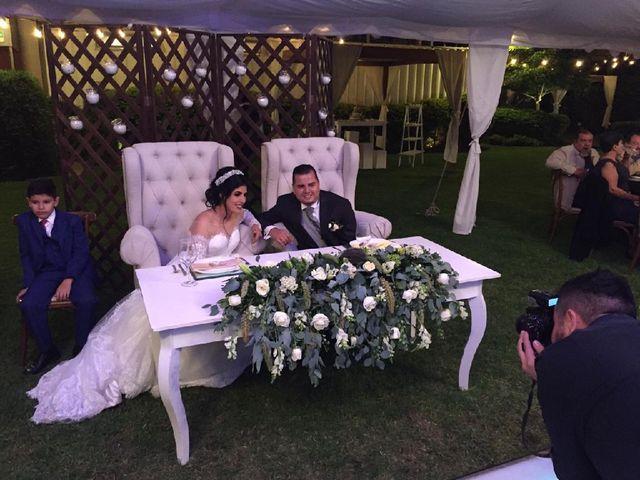 La boda de Addiel  y Yazmin en Guadalajara, Jalisco 95