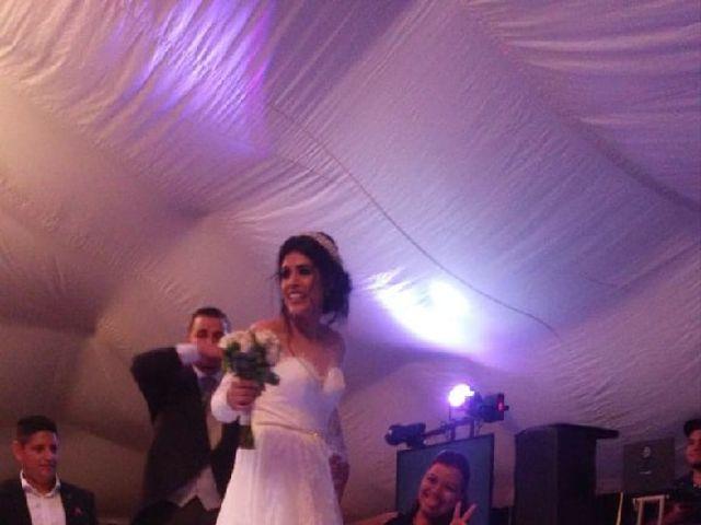 La boda de Addiel  y Yazmin en Guadalajara, Jalisco 100