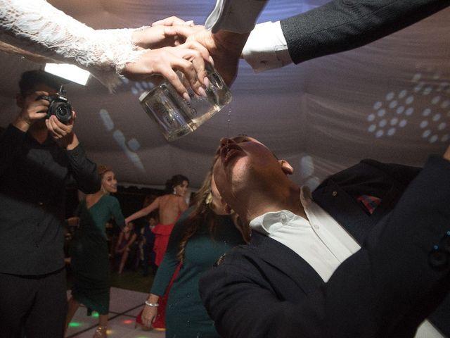 La boda de Addiel  y Yazmin en Guadalajara, Jalisco 101