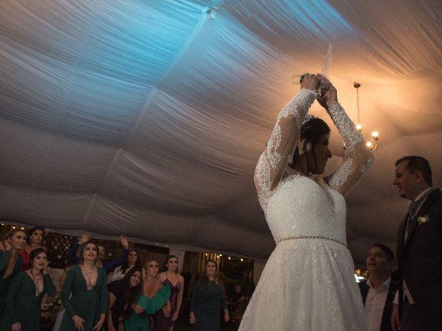 La boda de Addiel  y Yazmin en Guadalajara, Jalisco 103