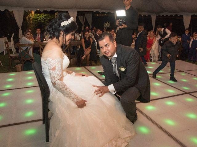 La boda de Addiel  y Yazmin en Guadalajara, Jalisco 112