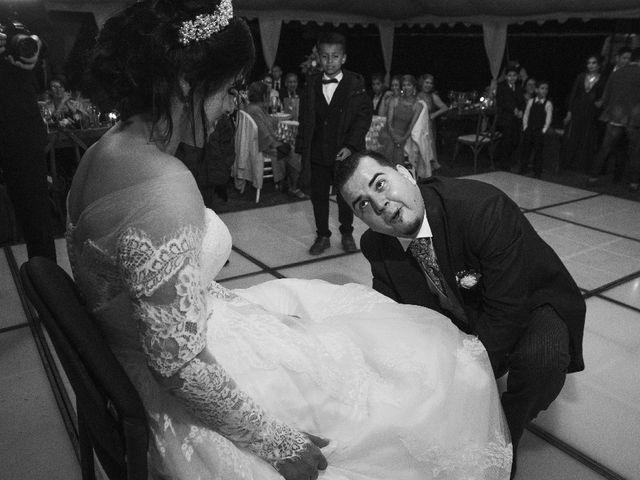 La boda de Addiel  y Yazmin en Guadalajara, Jalisco 113