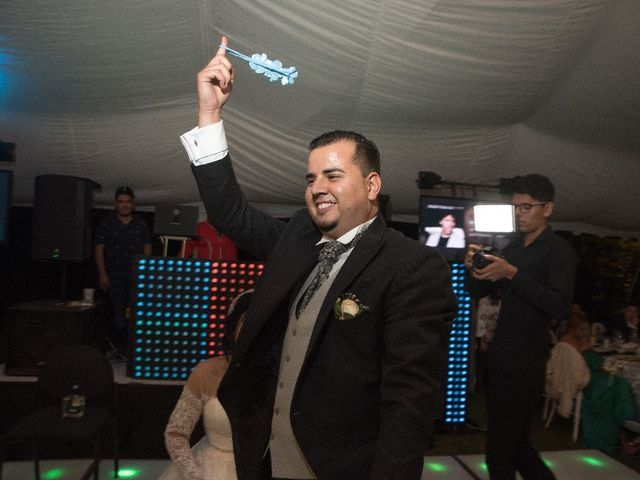 La boda de Addiel  y Yazmin en Guadalajara, Jalisco 114