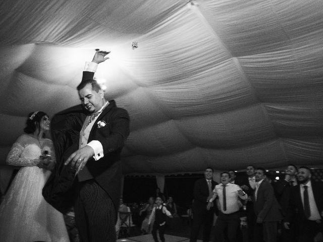 La boda de Addiel  y Yazmin en Guadalajara, Jalisco 119