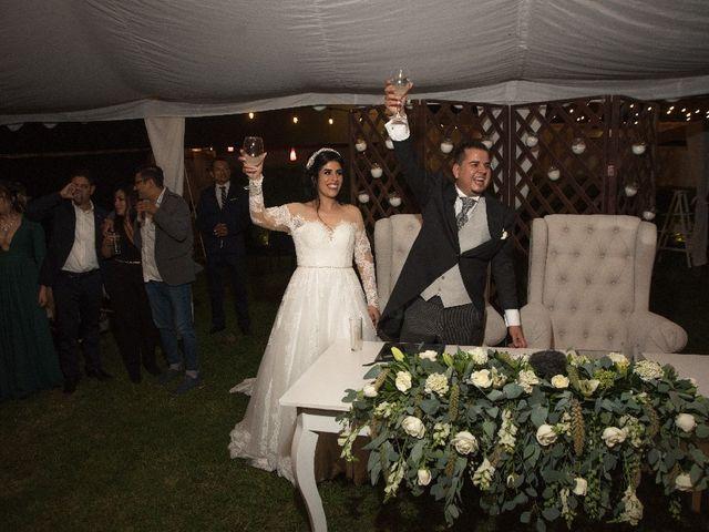 La boda de Addiel  y Yazmin en Guadalajara, Jalisco 121