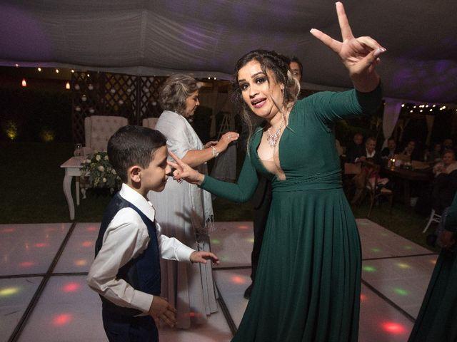 La boda de Addiel  y Yazmin en Guadalajara, Jalisco 123