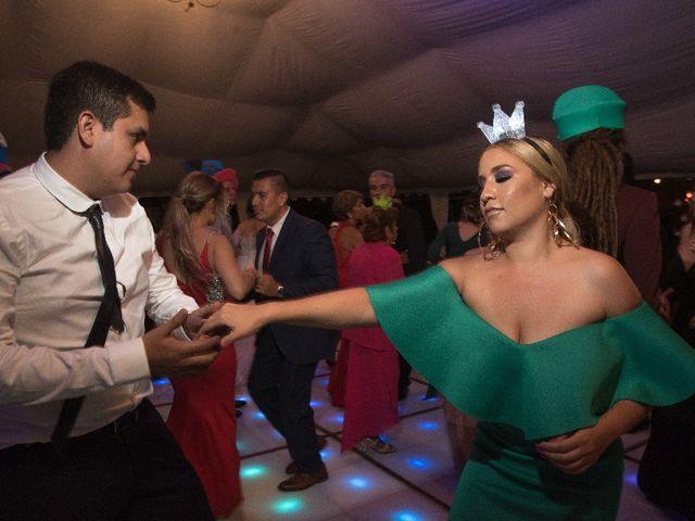 La boda de Addiel  y Yazmin en Guadalajara, Jalisco 128