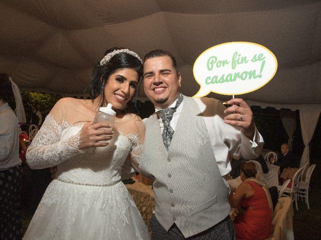 La boda de Addiel  y Yazmin en Guadalajara, Jalisco 129
