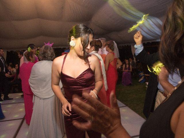 La boda de Addiel  y Yazmin en Guadalajara, Jalisco 133