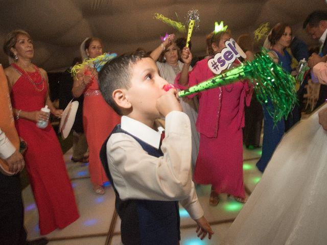 La boda de Addiel  y Yazmin en Guadalajara, Jalisco 137