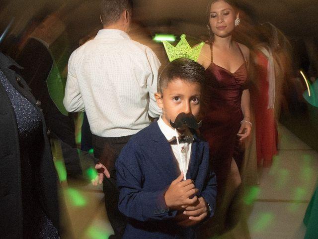 La boda de Addiel  y Yazmin en Guadalajara, Jalisco 139