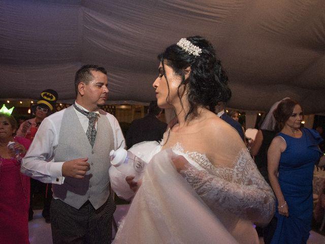 La boda de Addiel  y Yazmin en Guadalajara, Jalisco 145