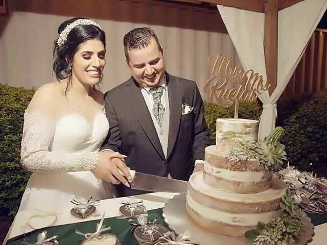 La boda de Addiel  y Yazmin en Guadalajara, Jalisco 146