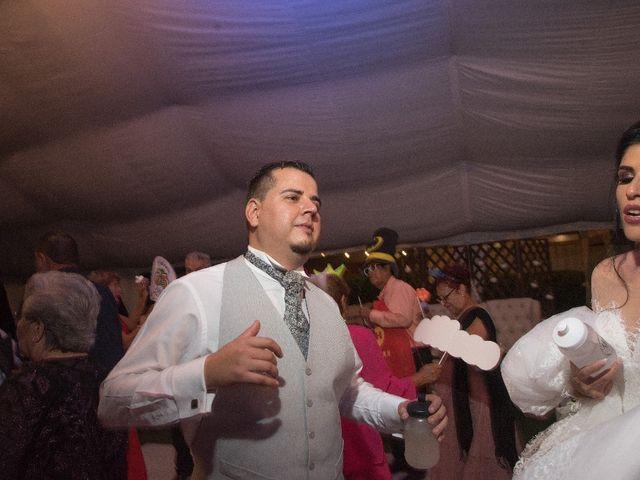La boda de Addiel  y Yazmin en Guadalajara, Jalisco 148