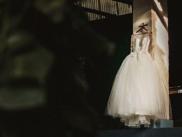 La boda de Joshimar y María Fernanda en Chiapa de Corzo, Chiapas 12