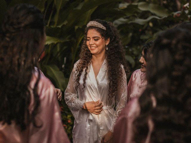 La boda de Joshimar y María Fernanda en Chiapa de Corzo, Chiapas 13