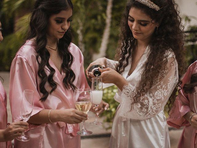 La boda de Joshimar y María Fernanda en Chiapa de Corzo, Chiapas 15
