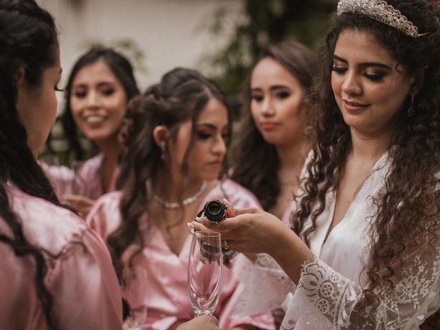 La boda de Joshimar y María Fernanda en Chiapa de Corzo, Chiapas 16