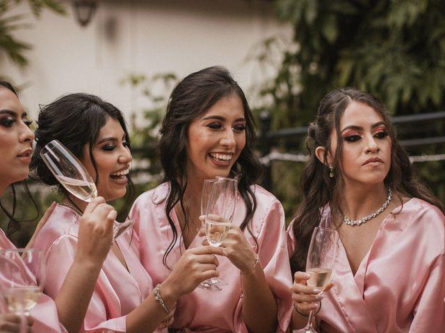 La boda de Joshimar y María Fernanda en Chiapa de Corzo, Chiapas 17