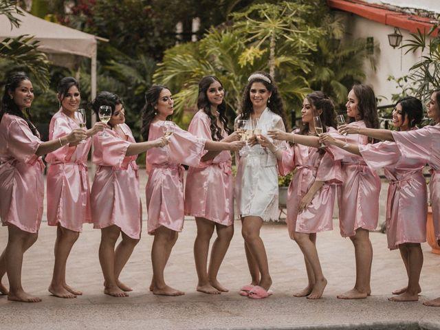 La boda de Joshimar y María Fernanda en Chiapa de Corzo, Chiapas 19