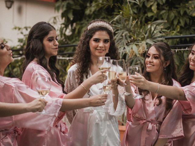 La boda de Joshimar y María Fernanda en Chiapa de Corzo, Chiapas 20
