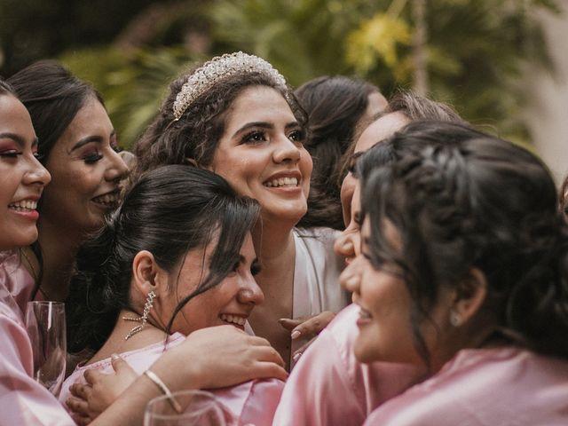 La boda de Joshimar y María Fernanda en Chiapa de Corzo, Chiapas 22
