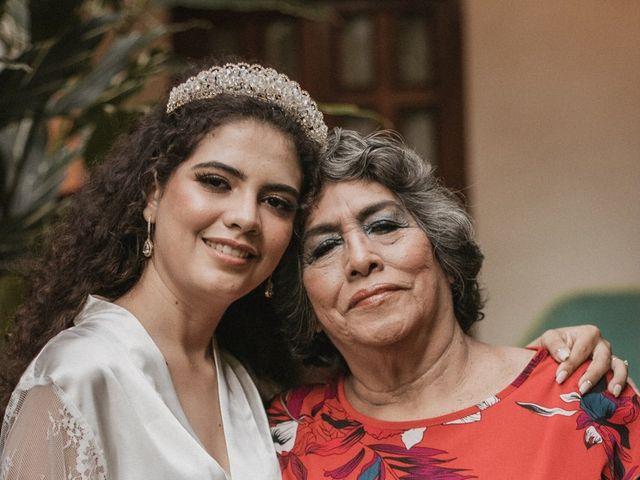 La boda de Joshimar y María Fernanda en Chiapa de Corzo, Chiapas 24