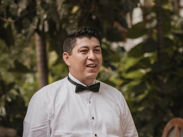 La boda de Joshimar y María Fernanda en Chiapa de Corzo, Chiapas 25