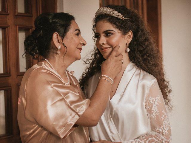 La boda de Joshimar y María Fernanda en Chiapa de Corzo, Chiapas 28