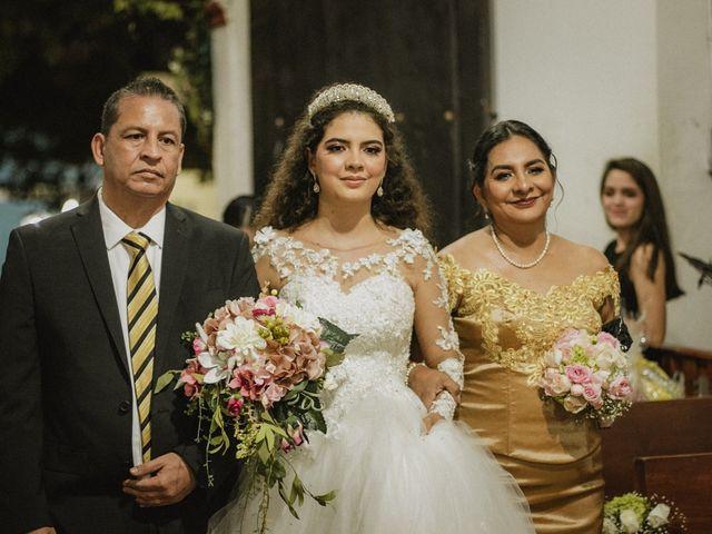 La boda de Joshimar y María Fernanda en Chiapa de Corzo, Chiapas 32