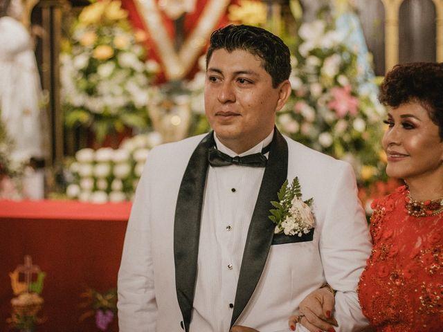 La boda de Joshimar y María Fernanda en Chiapa de Corzo, Chiapas 33