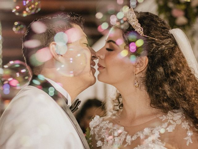 La boda de Joshimar y María Fernanda en Chiapa de Corzo, Chiapas 40