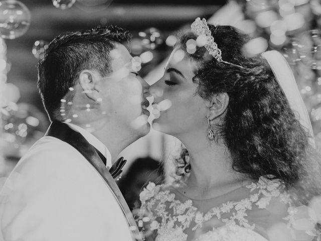 La boda de Joshimar y María Fernanda en Chiapa de Corzo, Chiapas 41
