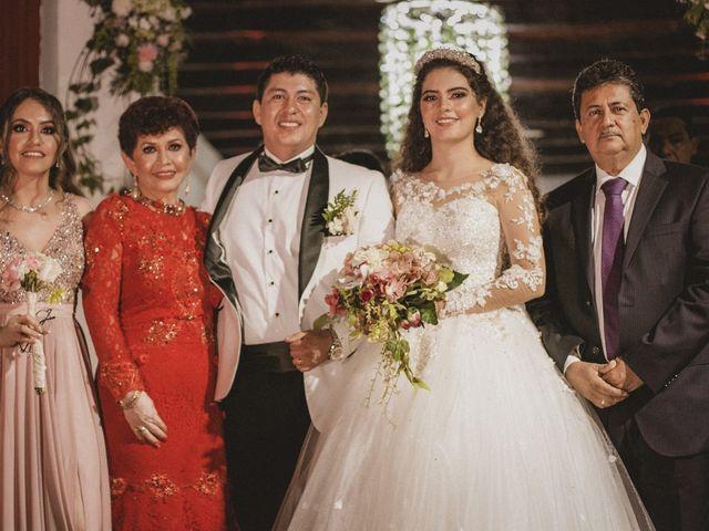 La boda de Joshimar y María Fernanda en Chiapa de Corzo, Chiapas 42